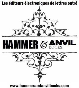 HAMMER n ANVIL 1 w addy