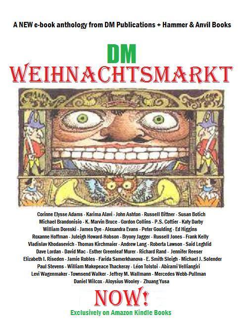 DM Weihnachtsmarkt Promo