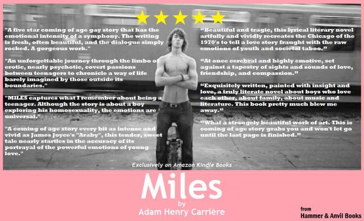 Miles mit tags