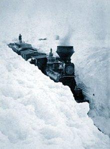 Train stucke