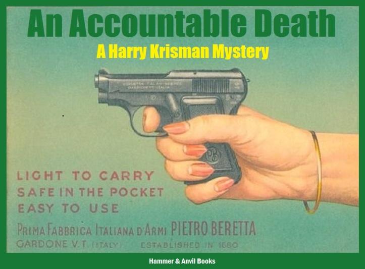 KRISMAN COVER Accountable