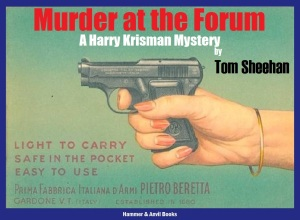 KRISMAN COVER Forum