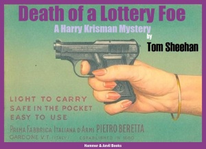 KRISMAN COVER Lottery