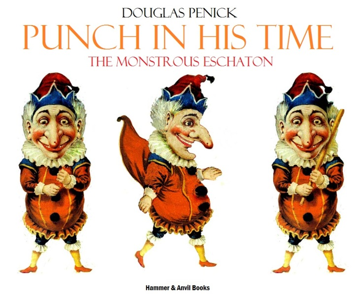 PUNCH Penick Cover 1