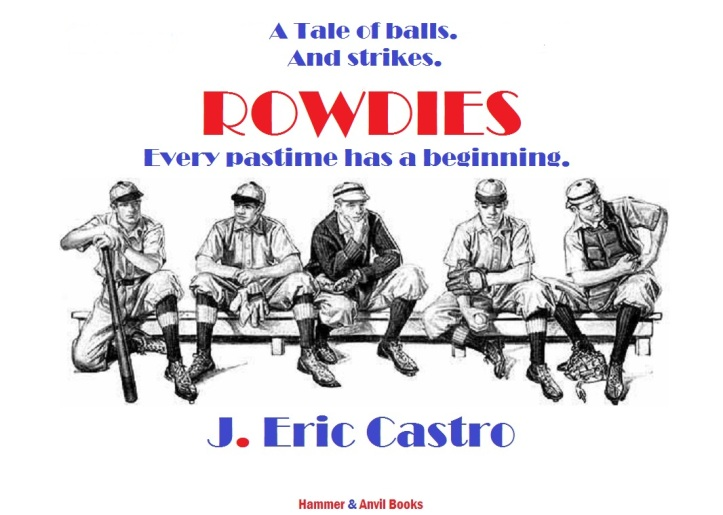 ROWDIES Final Cover