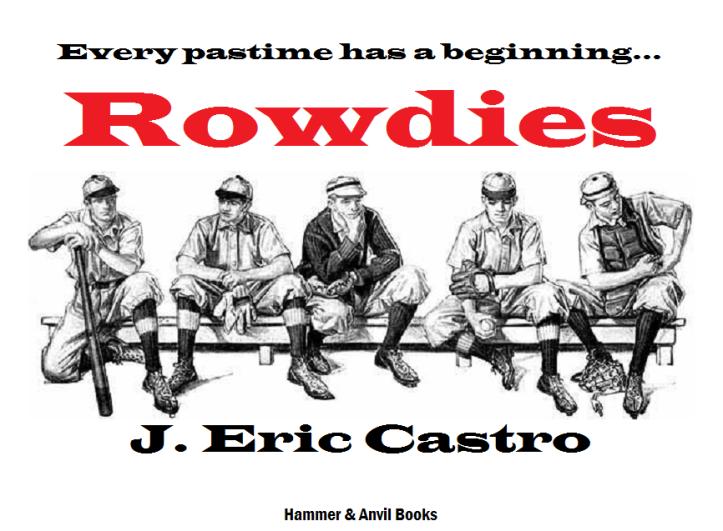ROWDIES Publicite