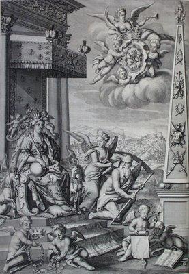 ANDERSON, James Selectus diplomatum et numismatum Scotiae thesaurus 1739.1