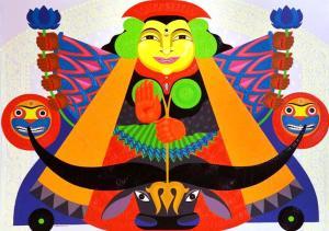 Pradiptaa Chakraborty 15