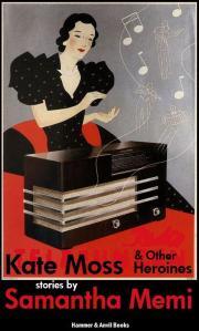 MEMI Kate Moss cover
