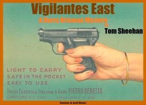 KRISMAN COVER Vigilantes
