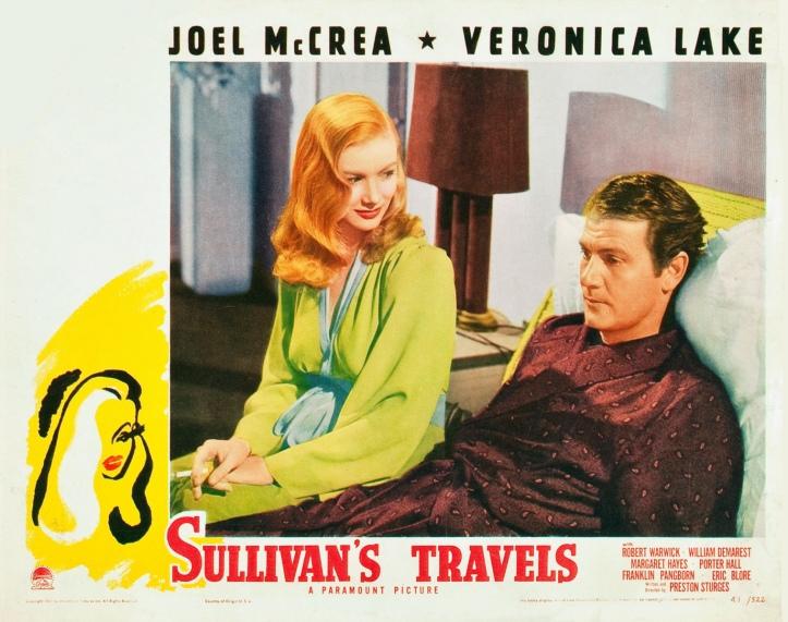 Sullivans Travels a