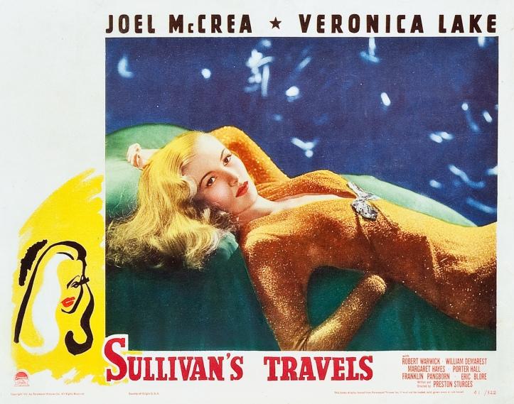 Sullivans Travels d