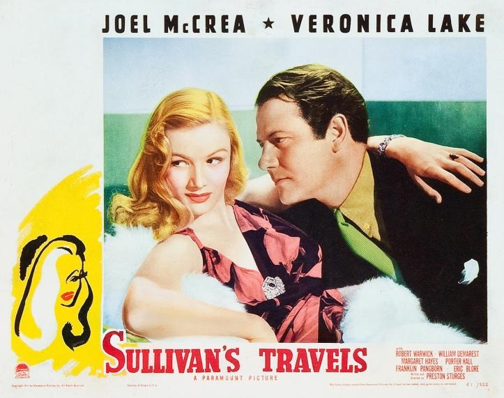 Sullivans Travels e
