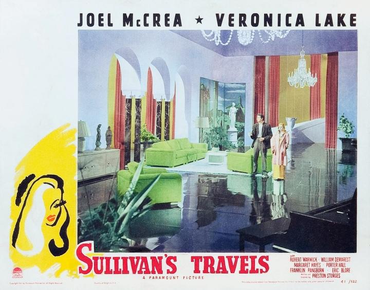 Sullivans Travels f