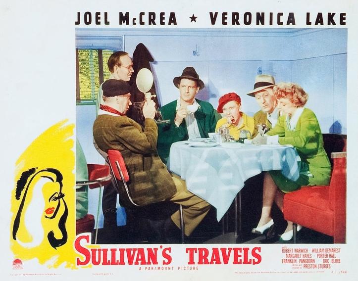 Sullivans Travels g