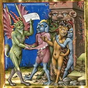 Devils Pact