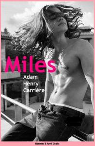Miles COVER 3