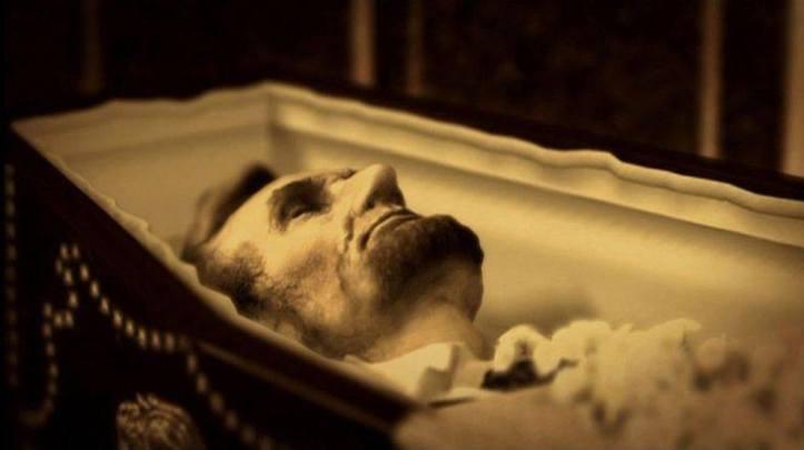 Lincoln rip