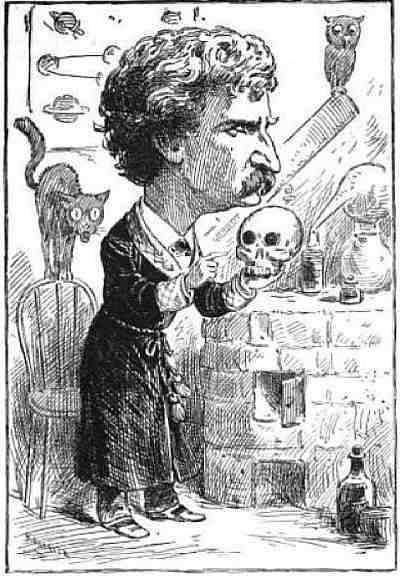 TwainMark-Cartoon-LifeMagazine-22Mar1883-Lg