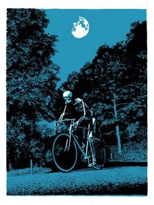 death riding