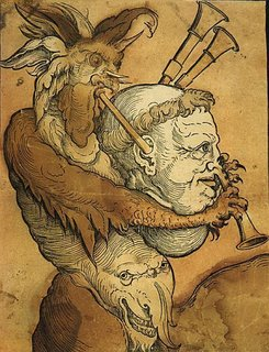 erhard-schoen-the-devil-playing-the-bagpipe-c1530