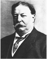 Taft you fuck